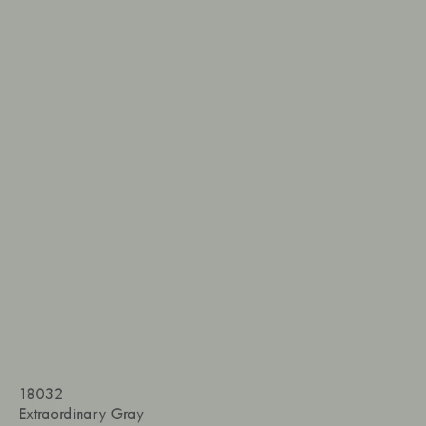 KEIM Extraordinary Gray paint color